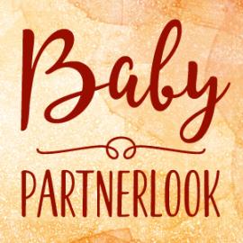 Baby Partnerlook