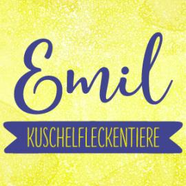 Kuschelesel Emil